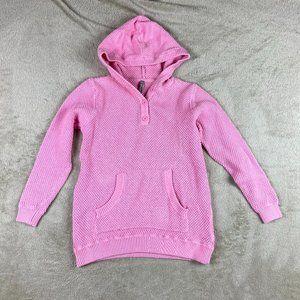 SALE 🌻 Hanna Anderson Pink Sweatshirt